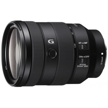 Sony FE 24-105mm f/4 G OSS (SEL24105G)   RATY 12 x 0%    CASHBACK 900zł