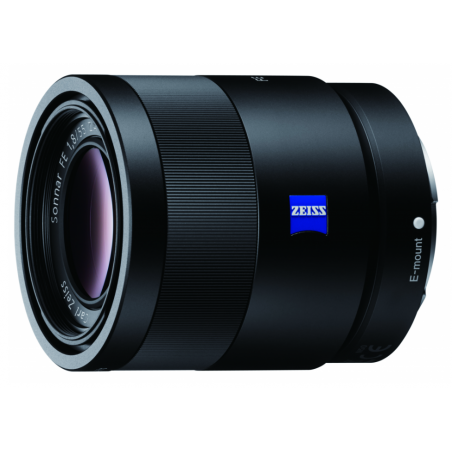 Sony FE 55mm f/1.8 ZA Carl Zeiss (SEL55F18Z)