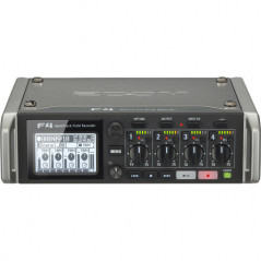 Zoom F4 MultiTrack Field Recorder - wielościeżkowy rejestrator cyfrowy