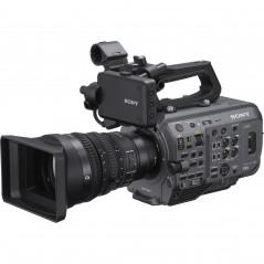 Sony PXW-FX9VK XDCAM 6K + obiektyw 28-135mm f/4 FE PZ G OSS