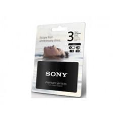 Sony - DIBOX-CC3E - gwarancja 3 lat