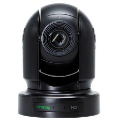 BirdDog Eyes P200 Kamera PTD 1080p Full NDI (czarna)