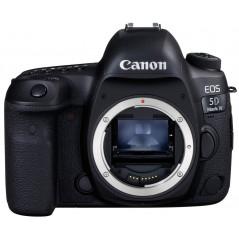 Canon EOS 5D Mark IV body + C-LOG + CASHBACK LENS PROMO!