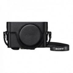 Sony torba-osłona na aparat Cyber-shot z serii RX100 (LCJ-RXF)