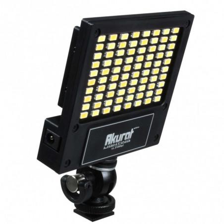Akurat Lighting HP3A silna lampa nakamerowa (LL2120hp3)