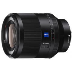 Sony FE 50mm f/1.4 Zeiss Planar (SEL50F14Z.SYX) | RATY 12 x 0%