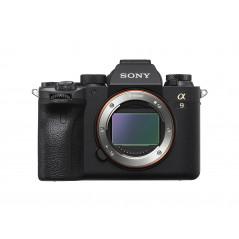 Sony A9 II Body (ILCE-9M2) - PRZEDSPRZEDAŻ!