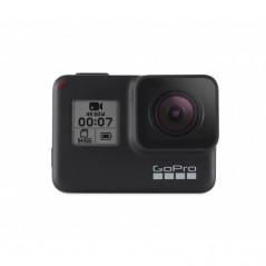 Kamera Sportowa GoPro HERO7 Black + 53 AKCESORIA