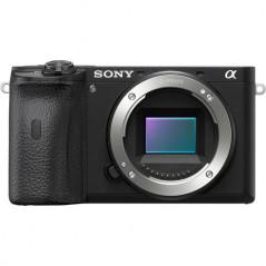 Sony A6600 Body (ILCE-6600) - Rabat 630zł Stare na Nowe