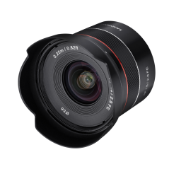 Samyang AF 18mm f/2.8 Sony E