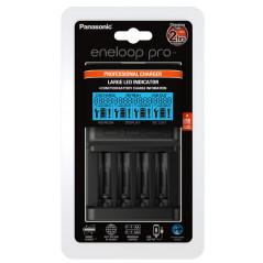Ładowarka Panasonic Eneloop Pro BQ-CC65