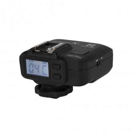 Quadralite Navigator X do Nikon - odbiornik