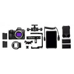 Nikon Z6 zestaw filmowca (Nikon Z6 Essential Movie) + Rabat 860zł