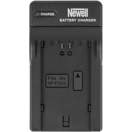 Ładowarka Newell DC-USB do Sony NP-FZ100