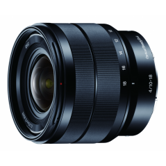 Sony 10-18mm f/4 OSS (SEL1018) + CASHBACK 200zł