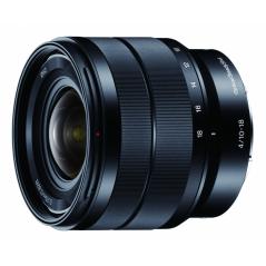 Sony 10-18mm f/4 OSS (SEL1018) | CASHBACK 225zł | STARE NA NOWE 100zł