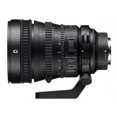 Sony 28-135mm f/4 FE PZ G OSS (SELP28135G) | RATY 12 x 0%