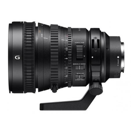 Sony 28-135mm f/4 FE PZ G OSS (SELP28135G) + CASHBACK 450zł +Rabat 250 zł