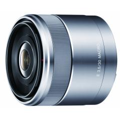 Sony E 30mm f/3.5 Macro (SEL30M35) | STARE NA NOWE 55zł