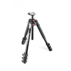 Manfrotto MT190XPRO4 statyw bez głowicy