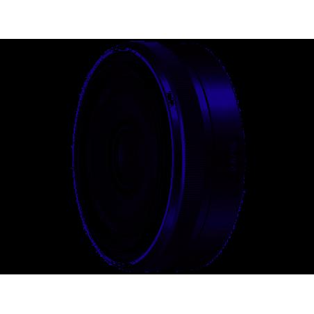 Sony E 16mm f/2.8 (SEL16F28)