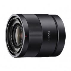 Sony 24mm f/1.8 ZA (SEL24F18Z) | -360zł z kodem: SY360