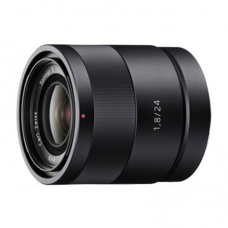 Sony Sonnar T* E 24mm f/1.8 ZA (SEL24F18Z)