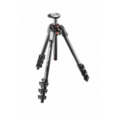 Manfrotto MT190CXPRO4 statyw bez głowicy