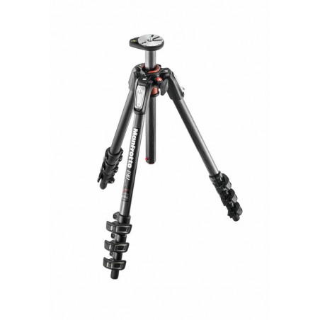 Manfrotto MT190CXPRO4 statyw bez głowicy Carbon