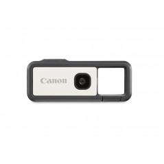 Canon IVY REC - wodoodporny i wstrząsoodporny aparat i kamera sportowa