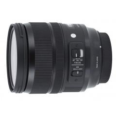 Sigma A 24-70mm f/2.8 A DG OS HSM Canon + plecak i statyw VG o wartości 850zł GRATIS + Pendrive LEXAR 32GB WRC za 1zł