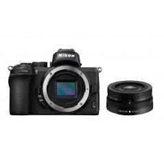 Nikon Z50 + Nikkor 16-50mm f/3.5-6.3 VR DX   RABAT 470zł