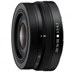 Nikon NIKKOR Z DX 16-50mm f/3.5-6.3 VR - NOWOŚĆ