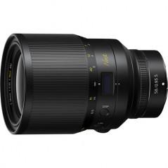 Nikon NIKKOR Z 58mm f/0.95 S Noct - NOWOŚĆ