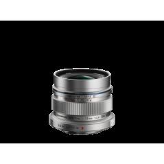 Olympus M.ZUIKO DIGITAL ED 12mm F/2 / Srebrny