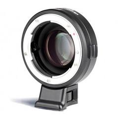 Viltrox NF-E - adapter bagnetowy Nikon F - E 0.71x
