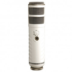 RODE Podcaster – Mikrofon dynamiczny USB