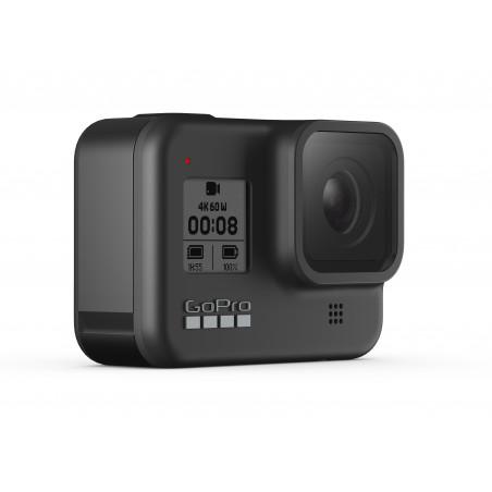GoPro HERO 8 Black + Sports Kit za 1zł + darmowa dostawa