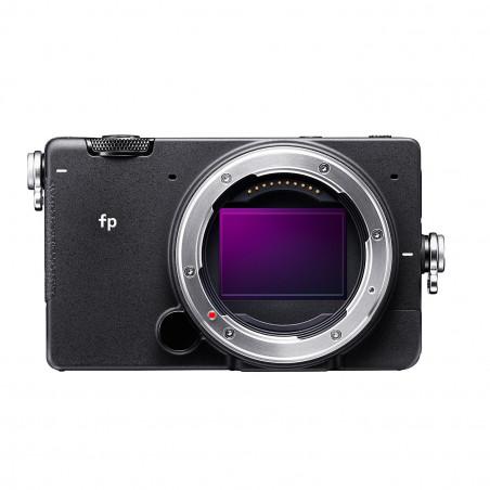 SIGMA fp + SIGMA MC-21 za 1 zł •• ilość aparatów w promocji ograniczona ! ••
