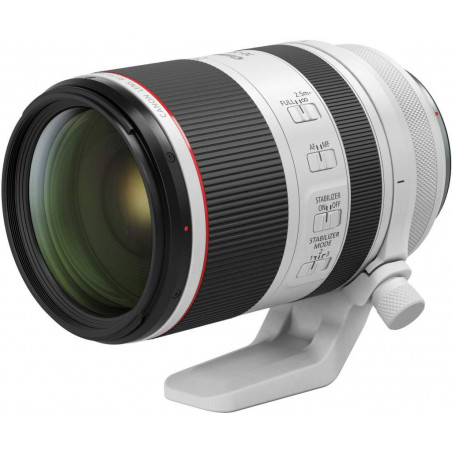 Canon RF 70-200mm f/2.8L IS USM - Zapowiedź