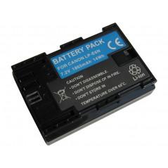 Zoom LP-E6N akumulator (1865mAh)