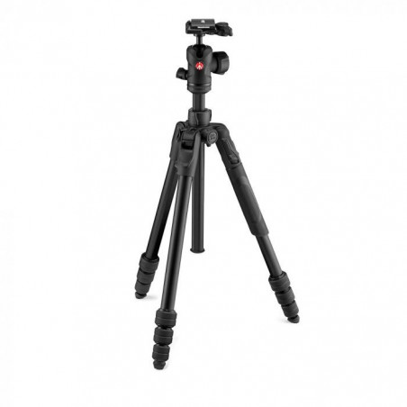 Manfrotto Befree Advanced Nerissimo statyw MKBFRTA4BM-BH