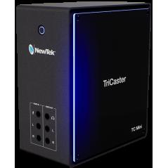 NewTek TriCaster Mini 4K SDI - NOWOŚĆ