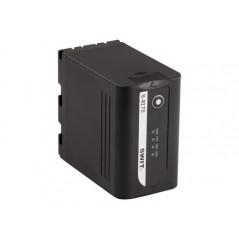 SWIT S-8I75 - akumulator do JVC, zamiennik SSL-JVC75, 8300mAh