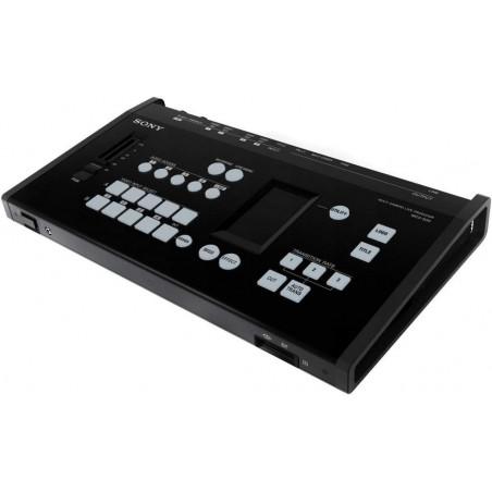 Sony MCX-500 - 4 kanałowy mikser wizyjny