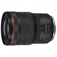 Canon RF 15-35mm f/2.8 L IS USM