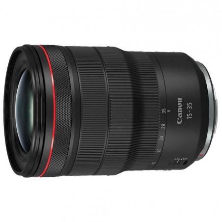 Canon RF 15-35mm f/2.8 L IS USM | Zwrot 890zł