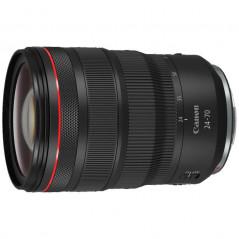 Canon RF 24-70mm f/2.8 L IS USM | Zwrot 890zł