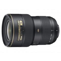 Nikon Nikkor 16-35mm f/4 G ED AF-S VR