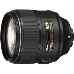 Nikon Nikkor AF-S 105mm f/1.4 ED